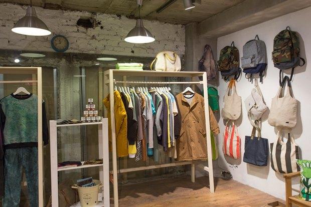 Где искать одежду петербургских дизайнеров: 10новых магазинов . Изображение № 7.