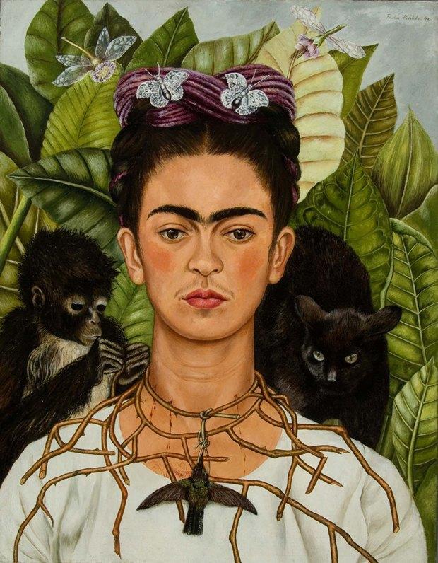 ВПетербурге пройдёт первая большая ретроспектива Фриды Кало. Изображение № 1.
