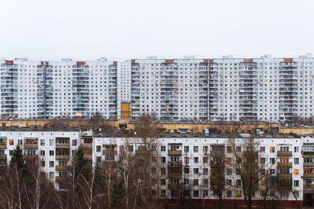 Личный опыт: Как включить советский микрорайон в список Всемирного наследия ЮНЕСКО. Изображение № 7.