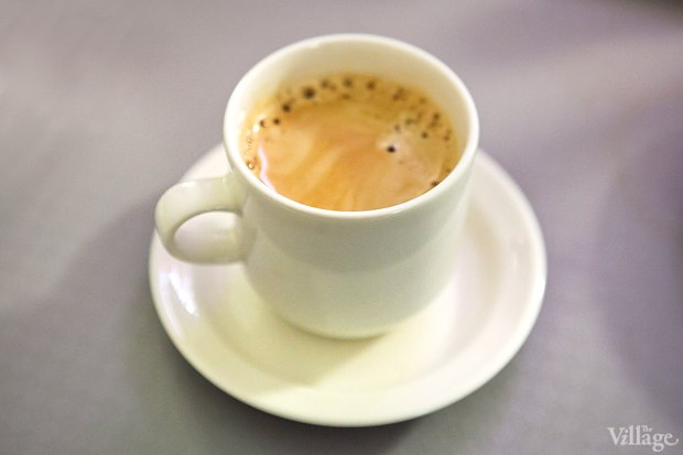 Кофе — 40 рублей. Изображение № 13.