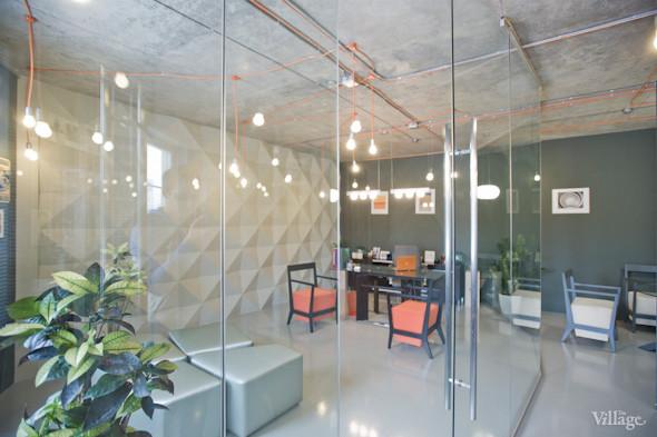 Офис недели (Киев): L'UVE. Изображение № 12.