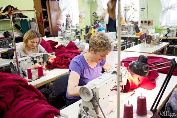 Гид по ателье: Где в Москве пошить новую или переделать старую одежду. Изображение № 36.