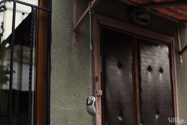 По ту сторону: Прогулка по одесским дворикам. Зображення № 59.