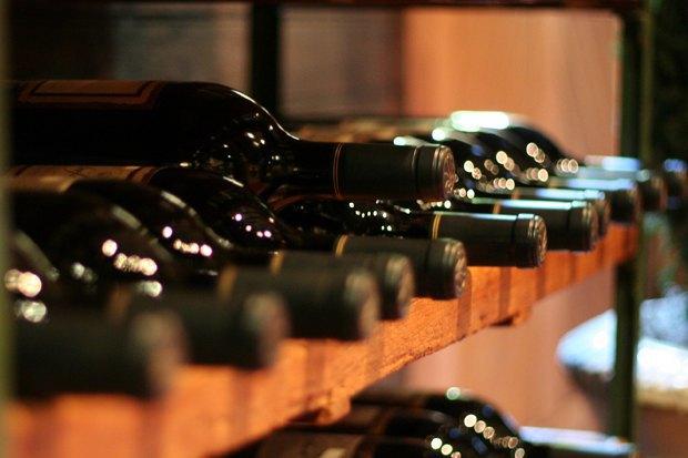 7 новых винных баров . Изображение № 3.