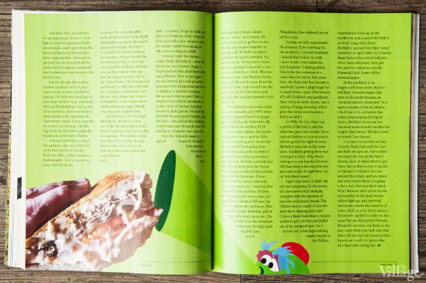 Кулинарное чтиво: Шеф-повар Иван Шишкин о 10 книгах. Изображение № 31.