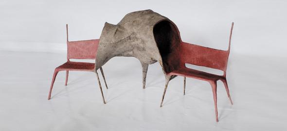 На «Красном Октябре» открылся фестиваль Moscow Design Week. Изображение № 6.
