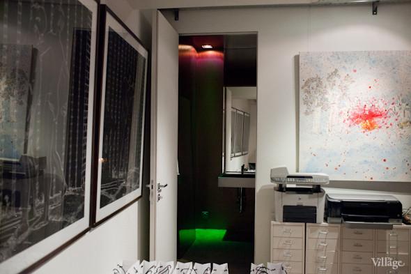 Офис недели: Marina Gisich Gallery (Петербург). Изображение № 28.