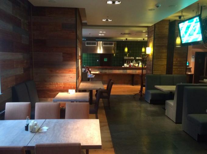 Фото предоставлены рестораном K-Town Korean Kitchen. Изображение № 3.