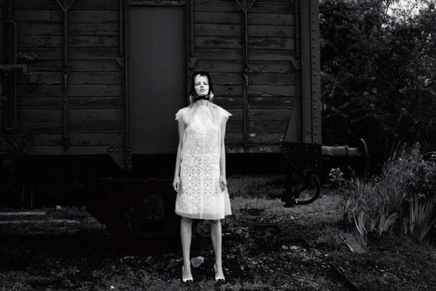 Магазин Louis Vuitton проведёт фотовыставку. Изображение № 3.