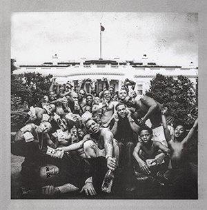 «Некачает»: TheVillage слушает главные альбомы года стаксистом. Изображение № 4.