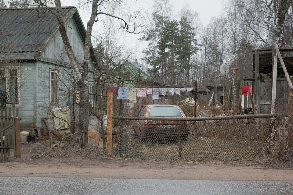 Как живёт самый богатый городРоссии. Изображение №23.