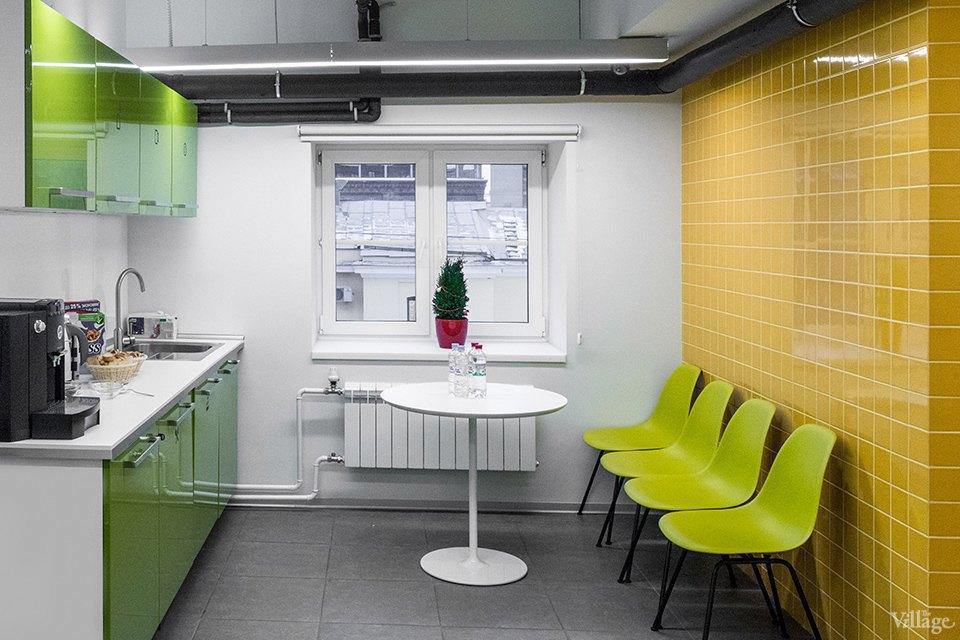 Интерьер недели (Москва): Офис «Яндекса» в БЦ «Строганов». Изображение № 8.