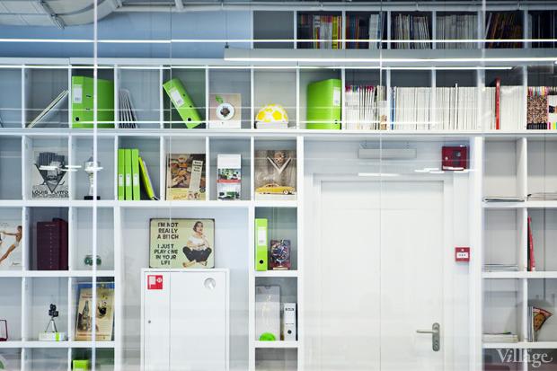 Офис недели (Москва): Target Media. Изображение № 11.