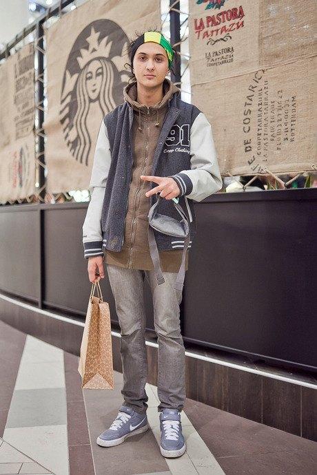 Люди в городе: Первые посетители Starbucks вСтокманне. Изображение № 20.