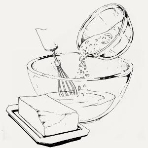 Завтраки дома: Американские блинчики . Изображение № 14.