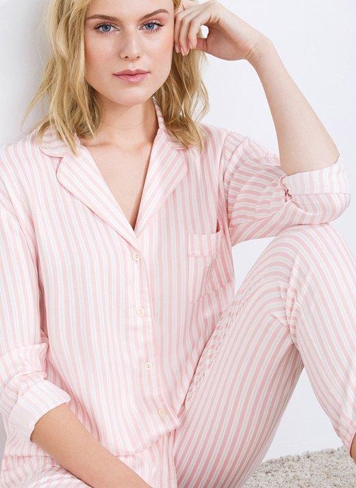 Пижама — новые джинсы: Какизачем её носить. Изображение № 5.