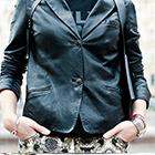 Внешний вид: Карина Курганова, хозяйка Retro Shop. Изображение № 13.