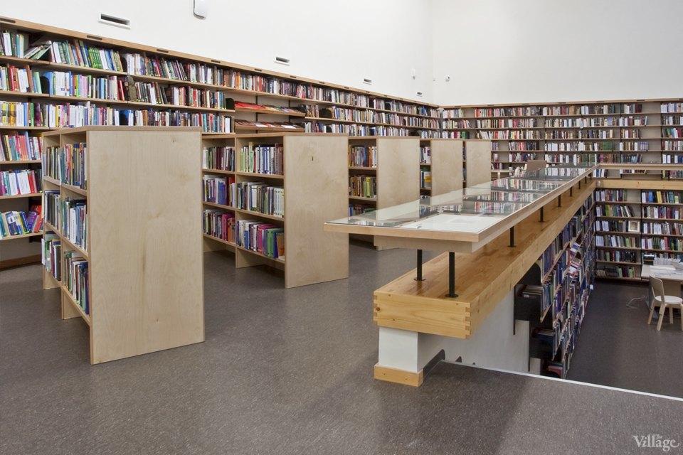 Фоторепортаж: Библиотека Алвара Аалто в Выборге после реконструкции. Изображение № 10.