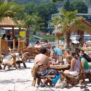 Иностранный опыт: 6 городских пляжей. Изображение №29.