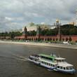 Московский водный транспорт: Пробки, частные яхты и музыкальные программы теплоходов. Изображение № 3.