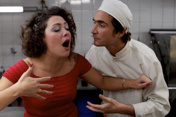«Желудок»: Как захватить власть вбразильской тюрьме, умея вкусно готовить. Изображение № 11.