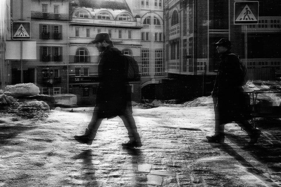 Камера наблюдения: Киев глазами Романа Николаева. Зображення № 17.