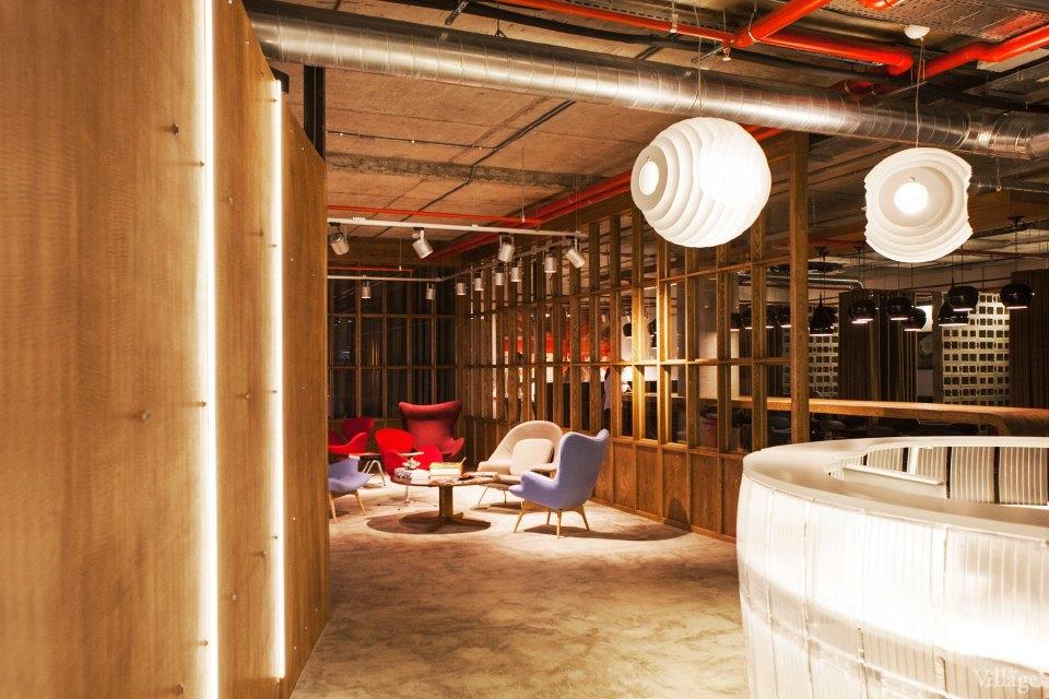 Интерьер недели (Москва): Офис OneTwoTrip. Изображение № 4.
