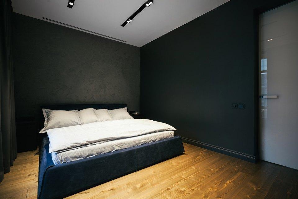 Двухкомнатная квартира ссовременным интерьером уСмольного . Изображение № 12.