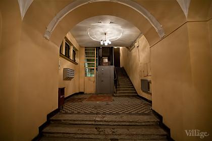 Изображение 60. Общественное пространство: петербургские коммунальные квартиры.. Изображение № 14.