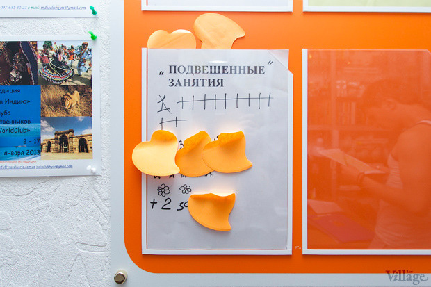 Эксперимент The Village: Работают ли в Киеве подвешенные услуги. Зображення № 28.