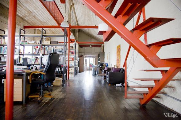 Офис недели: Production Ru и Egonomics. Изображение № 12.