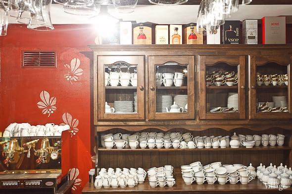 Фоторепортаж: Открытие отреставрированного «Елисеевского магазина». Изображение № 67.
