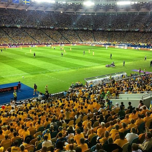 Киевские пользователи Instagram создали теги Евро-2012. Зображення № 16.