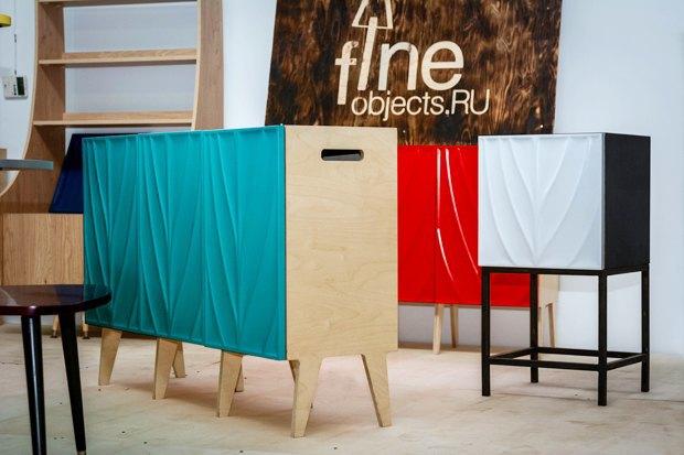Cделано из дерева: 7 российских мебельных мастерских. Изображение № 3.