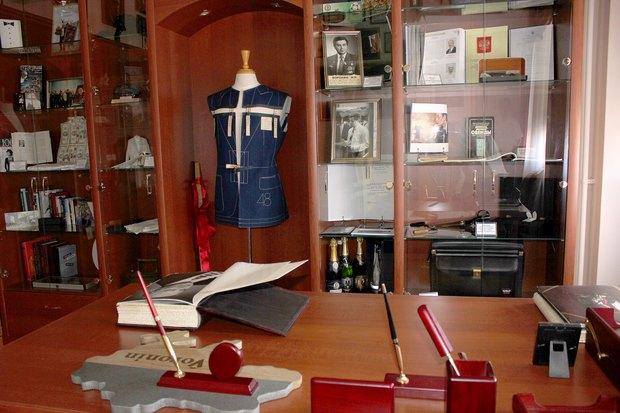 В Киеве открыли музей Михаила Воронина. Зображення № 1.