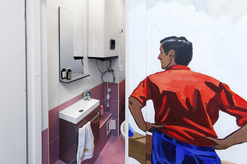 American hostels: Как построить в России сеть американских хостелов. Изображение № 4.