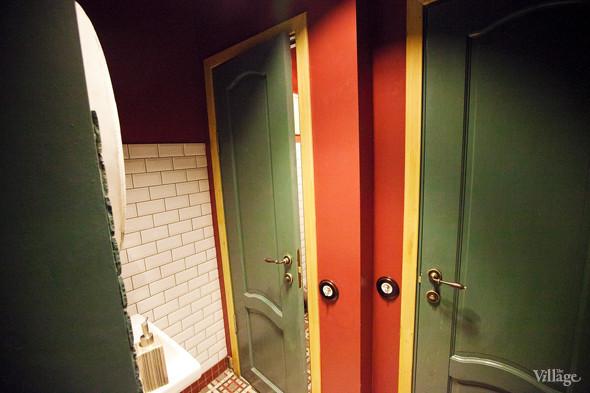 Новое место: Ресторан Porto. Изображение № 11.