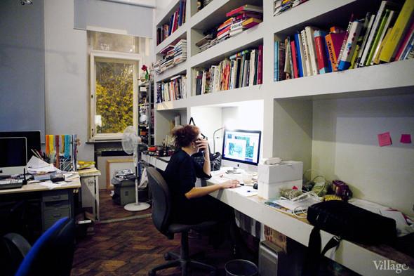 Офис недели (Москва): Ostengruppe и Zoloto. Изображение № 21.
