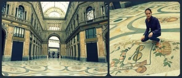 галерея Umberto I. Изображение № 4.