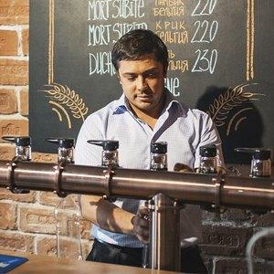 11 баров с крафтовым пивом . Изображение № 6.