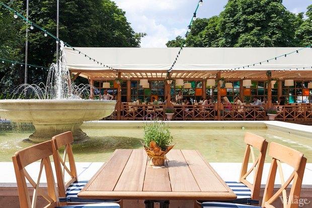 Новости ресторанов: Casta, Bibique Bar, Under Wonder. Зображення № 4.