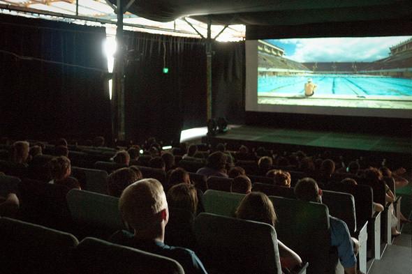 Изображение 3. 8 кинотеатров под открытым небом.. Изображение №5.