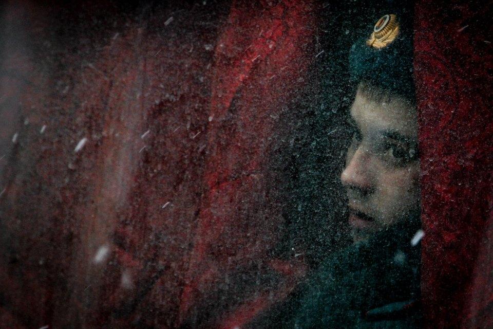 Камера наблюдения: Москва глазами Сергея Савостьянова. Изображение №4.