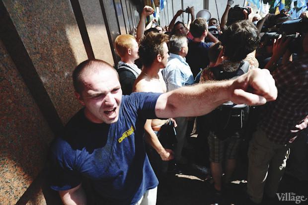 Copwatch: Действия милиции возле «Украинского дома». Зображення № 44.