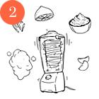 Рецепты шефов: Бургер сфалафелем. Изображение № 4.