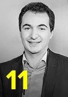 Рейтинг успешных молодых предпринимателей России: 2013. Изображение № 17.