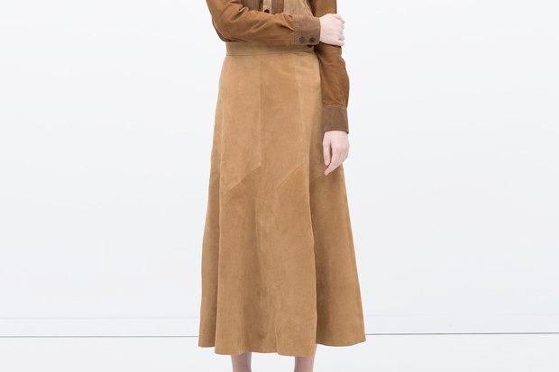 Zara, 12 999 рублей. Изображение № 4.