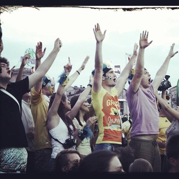 Киевские пользователи Instagram создали теги Евро-2012. Зображення № 13.