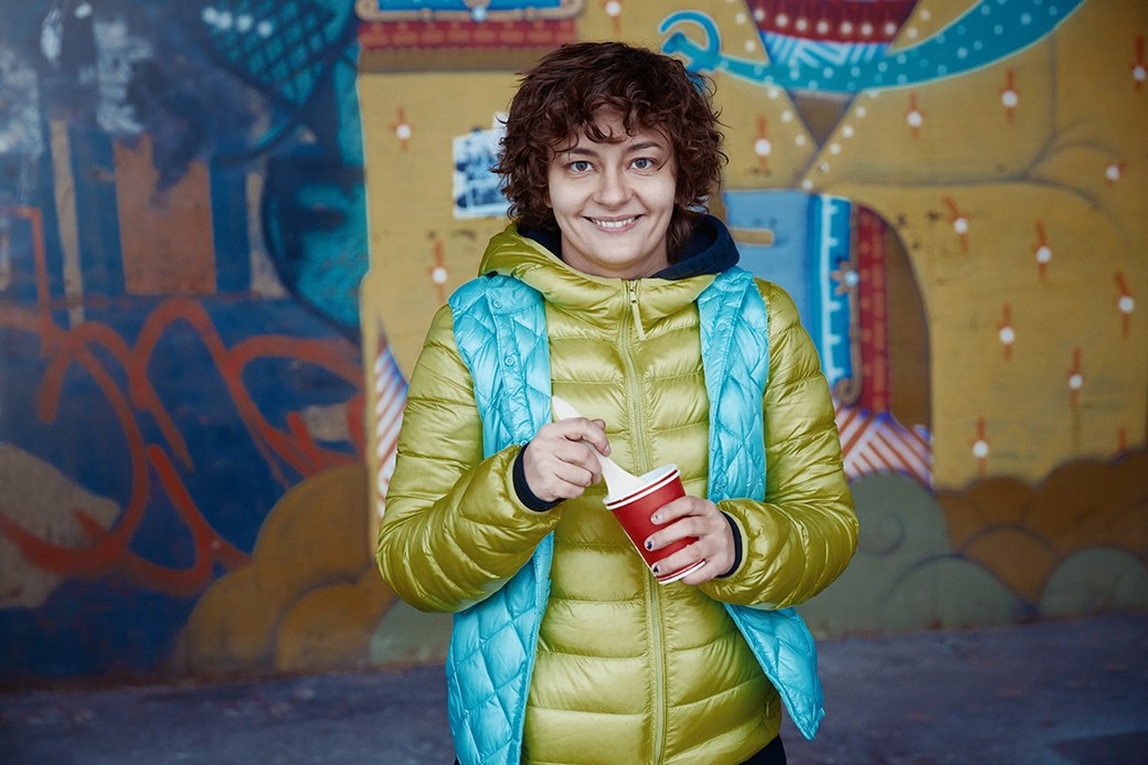 Один день из жизни творческих людей Москвы  . Изображение № 38.