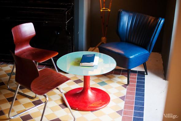 Новое место: Кафе-бар «Продукты». Изображение №22.